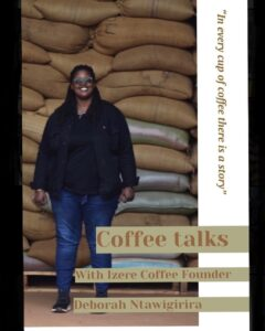 burundi coffee industry