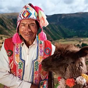 Organic Farming in Peru