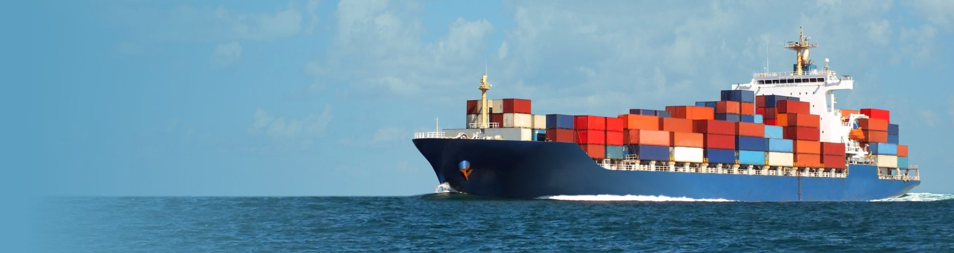 Rising Cost of Container Shipping